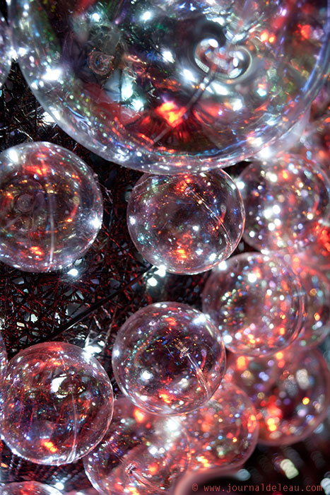 Lutecia - Illumination a paris ...