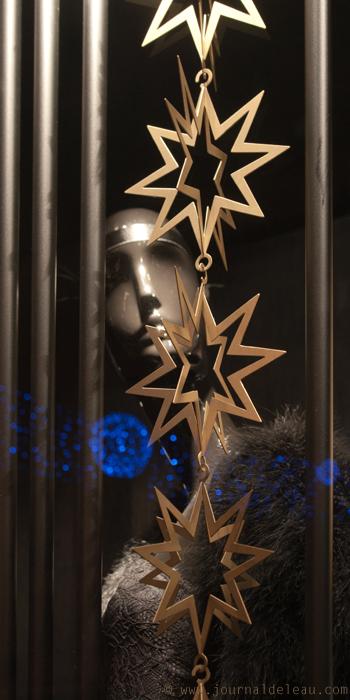 Fashion victime - Illumination a paris ...